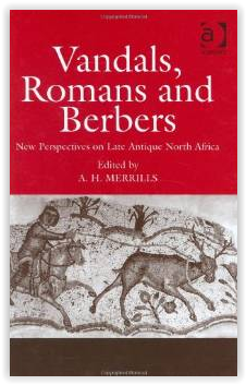 Vandals, Romans and Berbers - Chapter 8