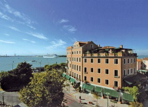 Hotel Riviera Venice