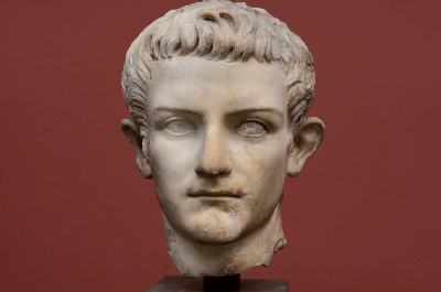 Caligula | UNRV.com Roman History