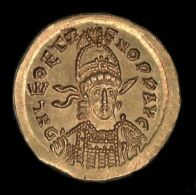 Ancient Roman Emperors - Leo II