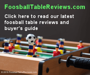 Foosballtablereviews.com