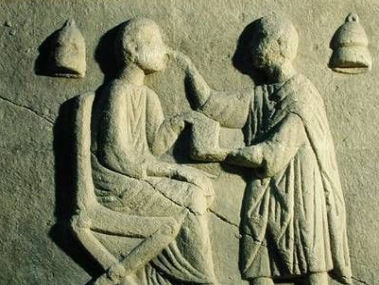 Cosmetic surgery in ancient Rome
