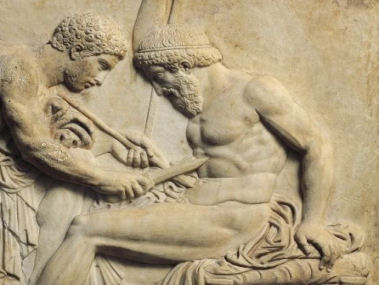 Medical surgery in Ancient Rome