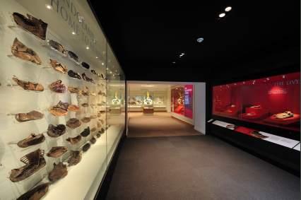 Vindolanda Museum